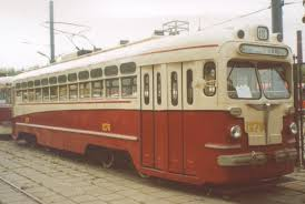 """рамвайный вагон ћ""¬-82"
